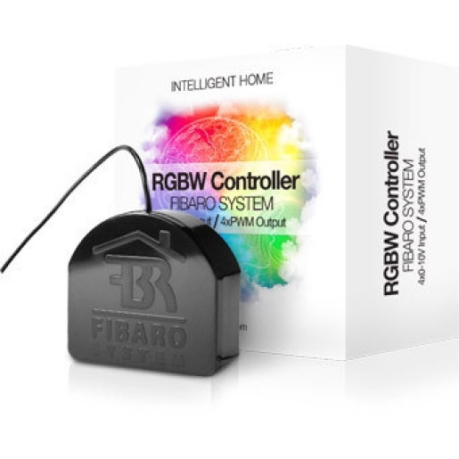 Controller RGBW