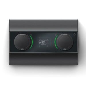 STATIE DE INCARCARE WALLBOX DUO BLACK BRIDGE 7,4KW