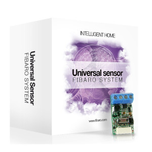 Senzor Universal Binar Smart Implant